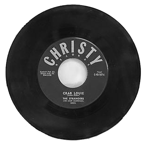 45-Strangers-LL-Christy-label1