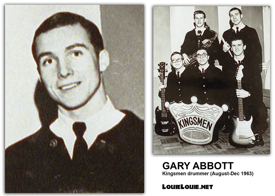 gary-Abbott-Kingsmen-late-1963