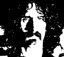 Frank Zappa- Absolutely!