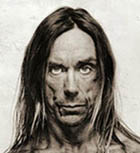 It's Iggy Pop, OK?