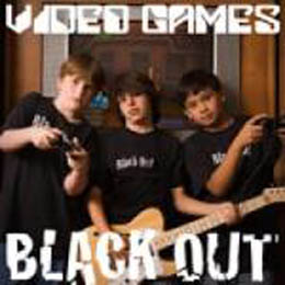 Black Out Kids
