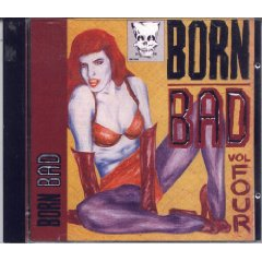 Born Bad- volume 4