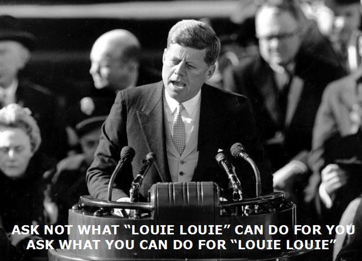 louie-JFK-quote