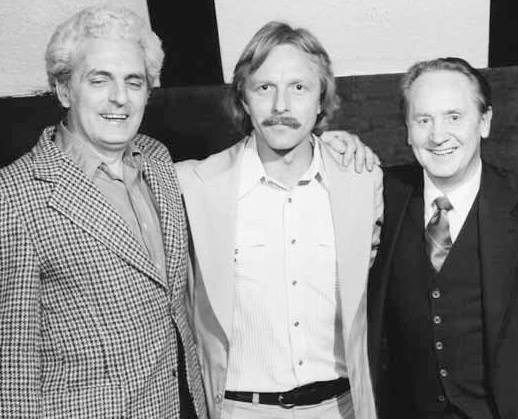 munger-Les_Paul-Robert_Moog