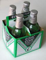 Louie Louie wine coolers