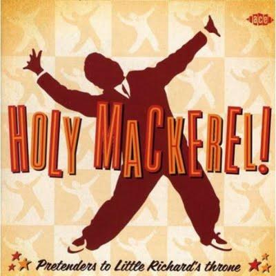 Holy Mackerel- Little Richard celebration